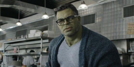 Aktor Lepas Kontrak Mcu Mark Ruffalo 20783