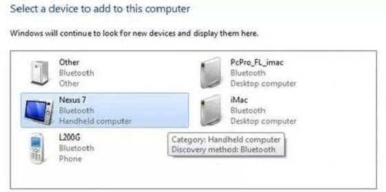 Cara Mengirim Aplikasi Dari Hp Ke Laptop Lewat Bluetooth D0407