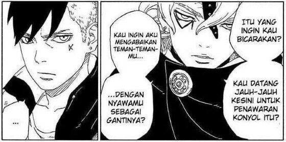 Baca Chapter 62 Komik Boruto 749e8
