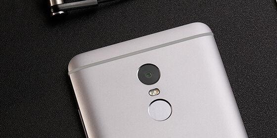 Spesifikasi Kamera Xiaomi Redmi Note 4