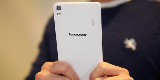 Jangan Jual Lenovo A7000 4
