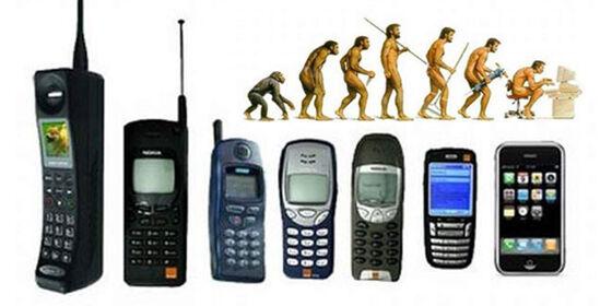 Ponsel Tanpa Ram 2