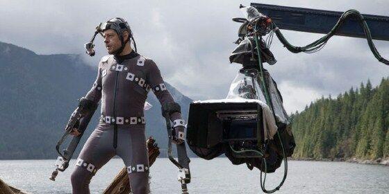 Teknologi Canggih Dibalik Pembuat Film Venom 3 1b082