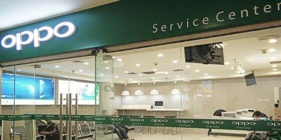 alamat service center oppo di Maluku
