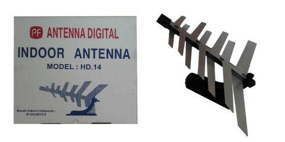 Antena Tv Digital Indoor 10 6f557