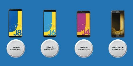 Perbedaan Samsung Seri Note S A J C Dan M 6 B2d37