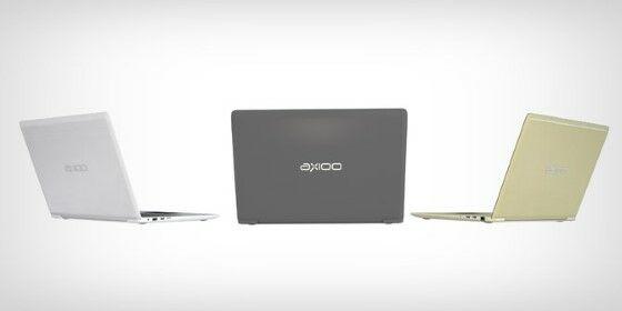 Axioo Mybook 14 C7150
