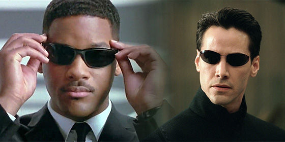 Will Smith Neo 5ca0a