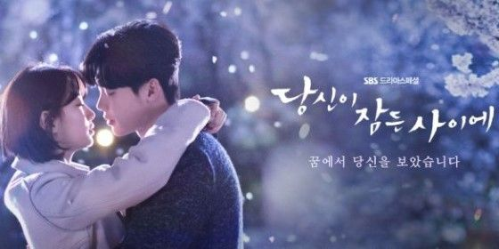 While You Were Sleeping 2017 05560