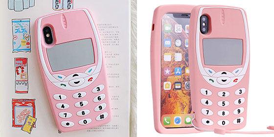 Casing Nokia 3310 01ba8