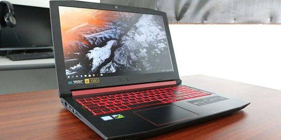 Laptop Acer Core I5 Untuk Gaming 7bff0
