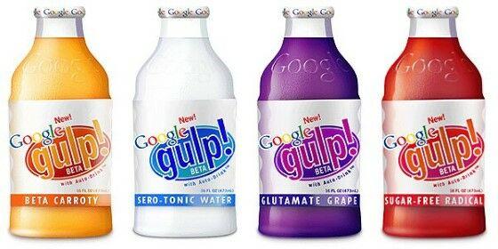Google Gulp 2005 6d65a