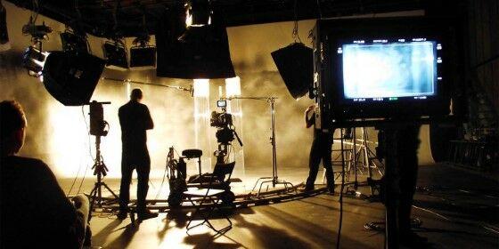 Industri Film Merana Akibat Virus Corona D2929