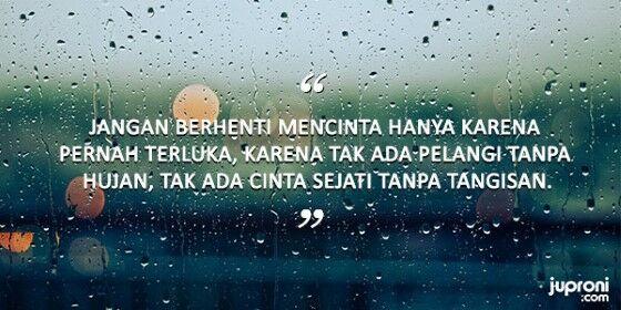 Kata Kata Hujan Bijak 3ed15