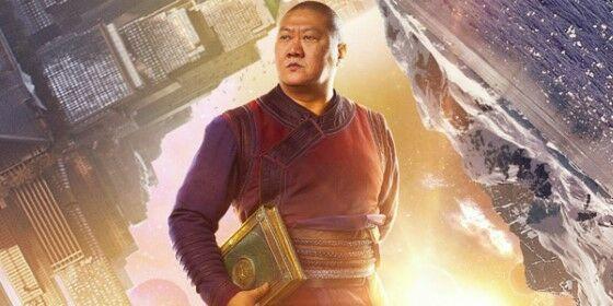Benedict Wong Wong 6f695