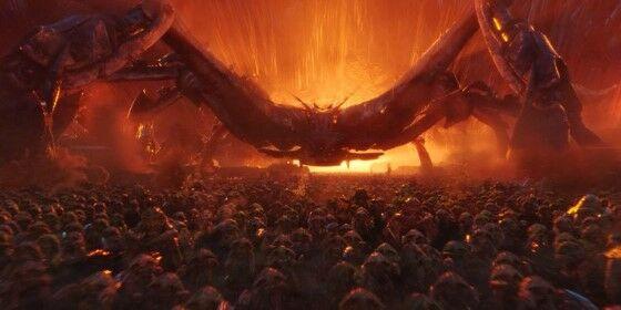 Dceu Aquaman Final Battle 5e2a2