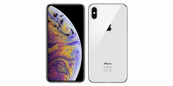 Desain Dan Layar Iphone Xs Max 9f607