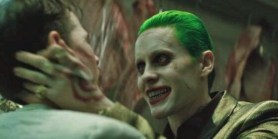 Alasan Joker Karakter Penjahat Terbaik Yang Pernah Ada Villain Unpredictable Custom Ef4f5