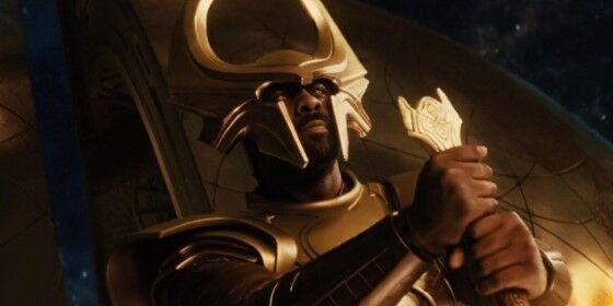 Keputusan Casting Paling Kontroversial Idris Elba 90984