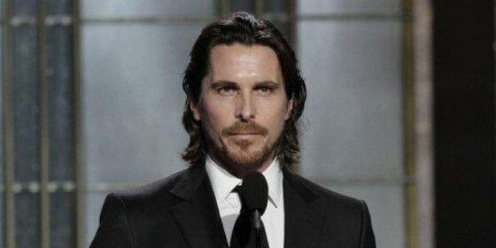Aktor Christian Bale Custom Bd0d5