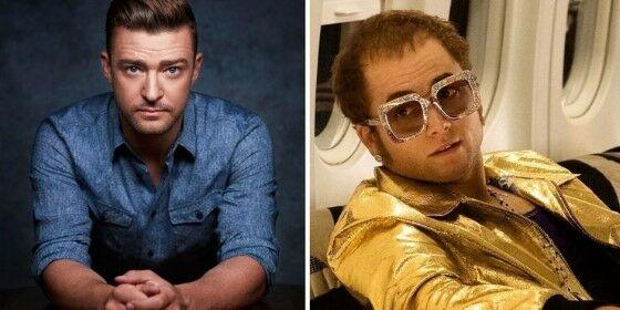 Justin Timberlake Aktor Terburuk Dapat Peran Ikonik 364b0