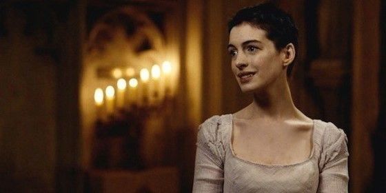 Anne Hathaway Les Miserables 205a6
