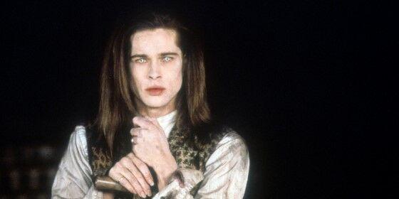 Brad Pitt Interview With The Vampire 7f4f3