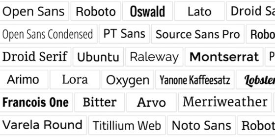 Cek Jenis Font Di Web 7d6f7
