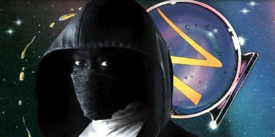 Nostalgia Watchmen Pill C809e