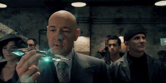 Villain Paling Bodoh Lex Luthor 1af7e