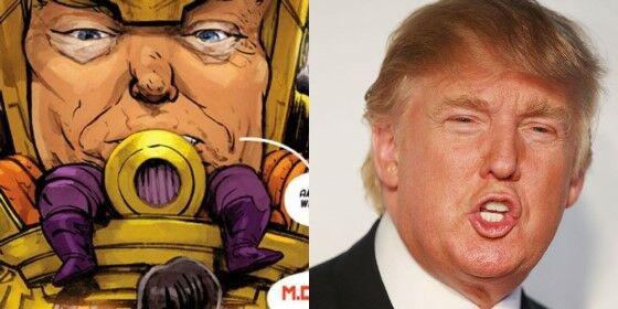 Donald Trump Dan Modaak 5045b