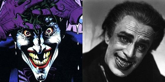 Joker Yang Terinspirasi Conard Veidt 515be