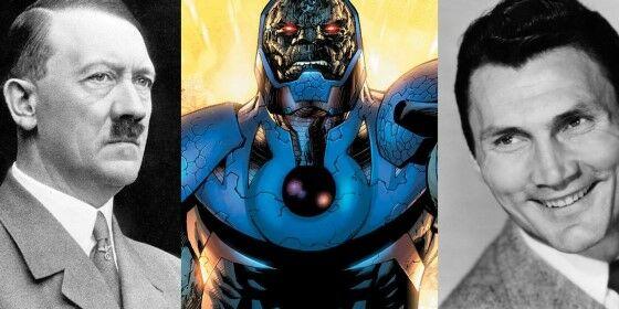 Penjahat Darkseid 459c4