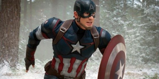 Teori Konspirasi Mcu Captain America E5bed