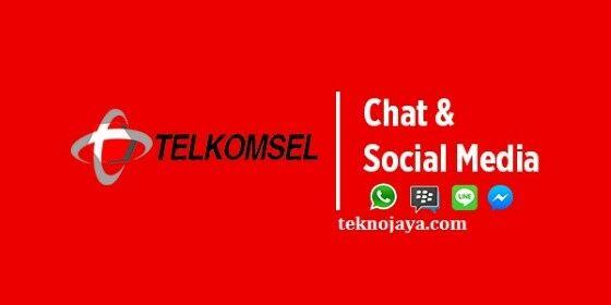 Kartu Telkomsel Tidak Bisa Telpon Dan Cek Pulsa Eb1bd