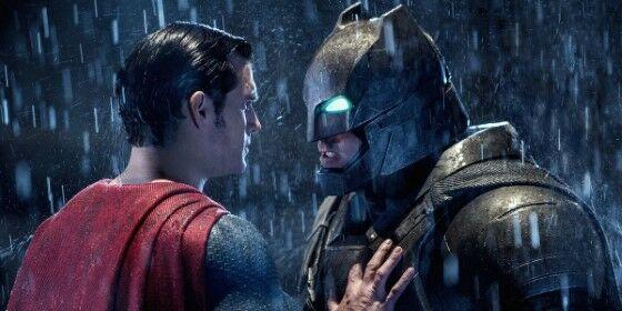 Batman V Superman Dawn Of Justice 40375