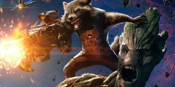 Rocket Raccoon 9cab5