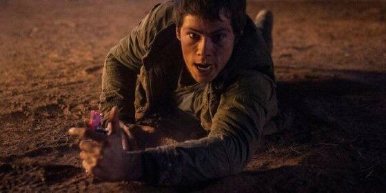 Maze Runner Kecelakaan Tragis Di Lokasi Syuting Film 0f09c