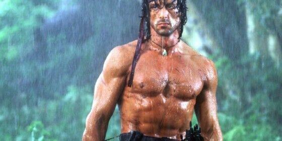 Rambo Kecelakaan Tragis Di Lokasi Syuting Film 9cee6