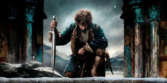 The Hobbit Kecelakaan Tragis Di Lokasi Syuting Film 8b18a