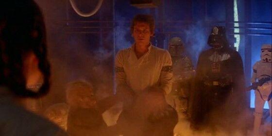 Star Wars The Empire Strikes Back Fd848