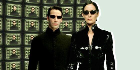 The Matrix 29bf8