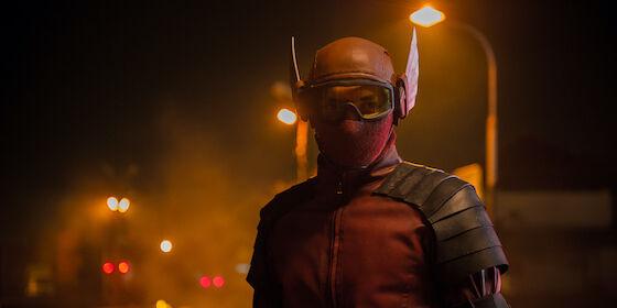 Film Superhero Asli Indonesia E3df0