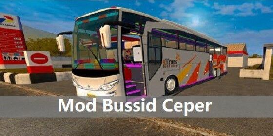 820 Koleksi Mod Mobil Ceper Bussid Gratis