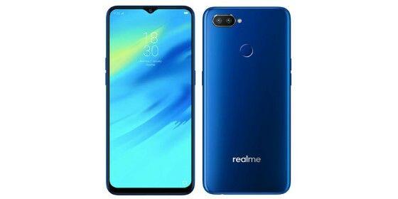 Realme 2 Pro Ram 6 Spesifikasi 5da02