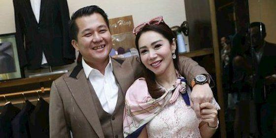 Femmy Permatasari Aktris Janda Menikah Dengan Pengusaha 6c11a D0674