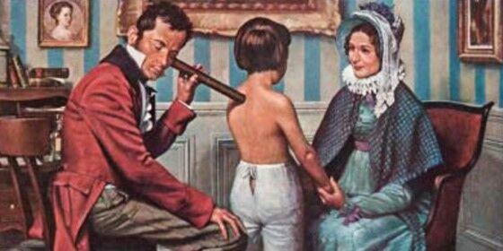 Stetoskop Zaman Dulu 7cea0