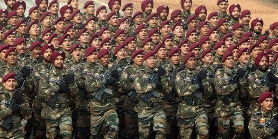 10 Militer Terkuat Di Dunia C7801