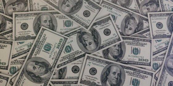 Harga Bitcoin Cash 100d9