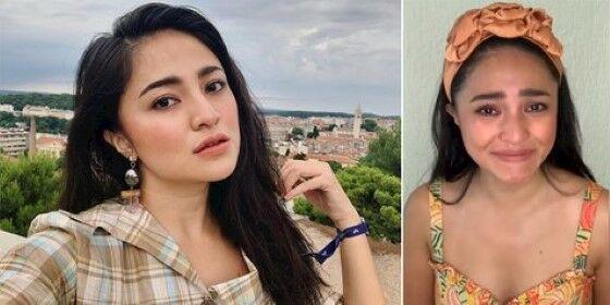 Artis Indonesia Yang Terkena Skizofrenia Ae085